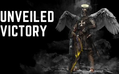 Unveiled Victory